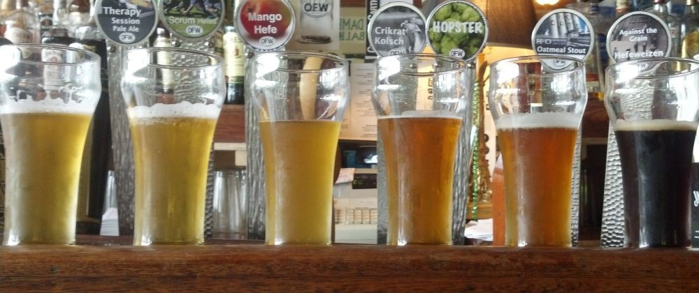 BreweryTour