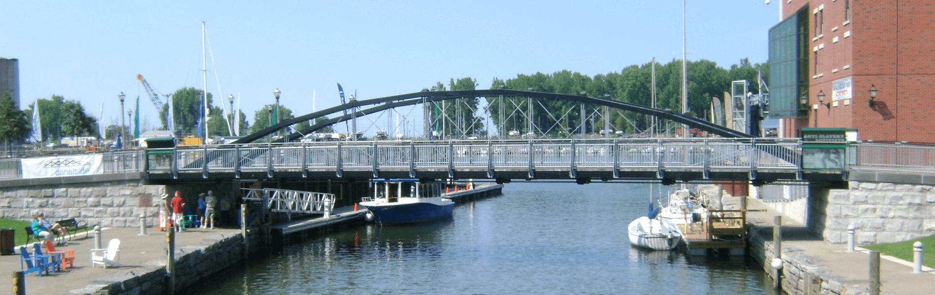 Buffalo Waterfront Tours